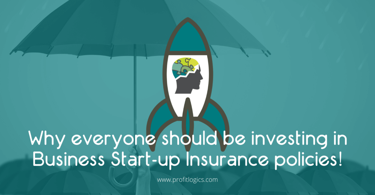 Why everyone should be investing in Business Start-up Insurance policies! 3