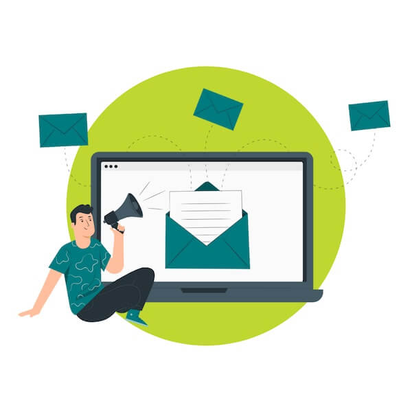 Landing pages / Funnels / Email Sequences 1